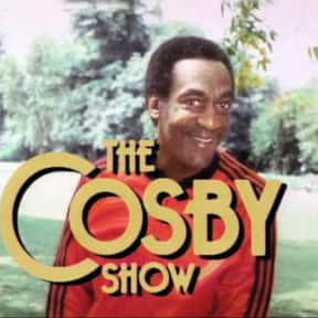 The Cosby Show is listed (or ranked) 13 on the list The Best Golden Globe Winning Comedy Series