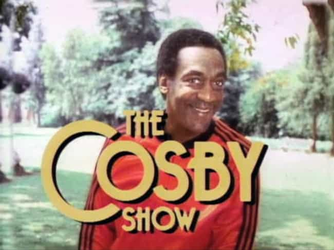 The Cosby Show is listed (or ranked) 1 on the list The Best Bill Cosby Shows and TV Series