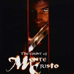 The Count of Monte Cristo is listed (or ranked) 13 on the list The Best Adventure Movies