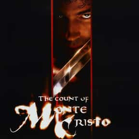 The Count of Monte Cristo is listed (or ranked) 3 on the list The Very Best Shows & Movies About Revenge