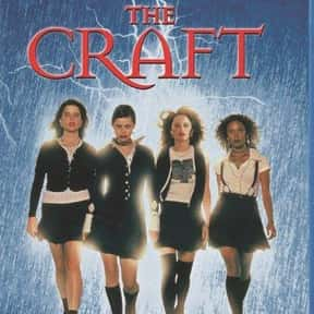 The Craft is listed (or ranked) 13 on the list The Best Movies of 1996