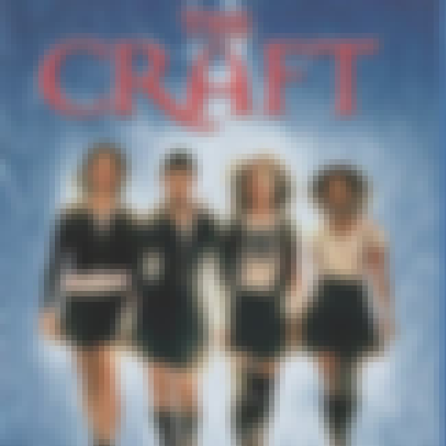 The Craft is listed (or ranked) 4 on the list These Are 31 Damn Fine Horror Movies You Can Watch On Netflix - One For Every Day Of October