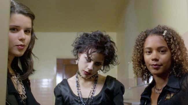 The Craft is listed (or ranked) 2 on the list The 13 Most Dangerous Friendships In Horror Movies