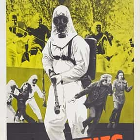The Crazies is listed (or ranked) 21 on the list The Best B Movies of All Time