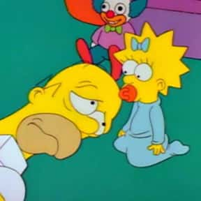 The Crepes of Wrath is listed (or ranked) 9 on the list The Best Episodes From The Simpsons Season 1