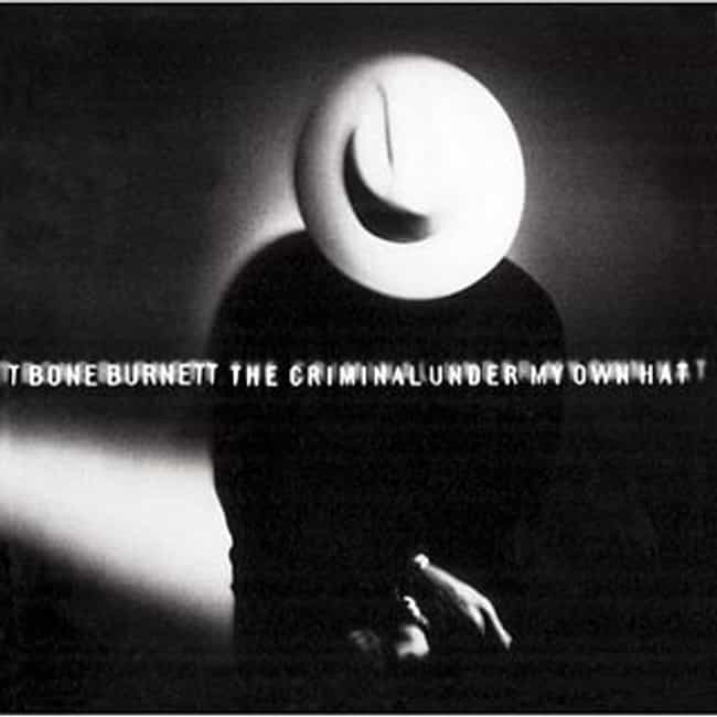 The Criminal Under My Own Hat is listed (or ranked) 2 on the list The Best T-Bone Burnett Albums of All Time
