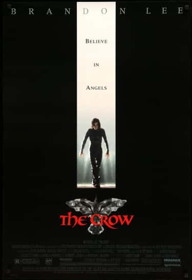 The Crow is listed (or ranked) 2 on the list Underrated Halloween Movies You Should Watch This Year