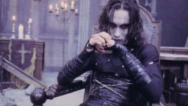 The Crow is listed (or ranked) 2 on the list Pretty Good Horror Movies On Netflix For When You Want To Feel Nostalgic