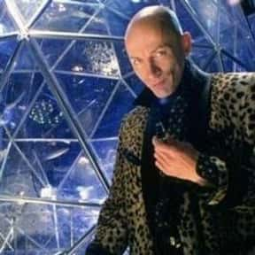 The Crystal Maze is listed (or ranked) 6 on the list The Very Best British Game Shows, Ranked