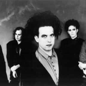 The Cure is listed (or ranked) 2 on the list The Best Alternative Bands/Artists