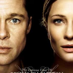 The Curious Case of Benjamin B is listed (or ranked) 8 on the list The Best Brad Pitt Movies