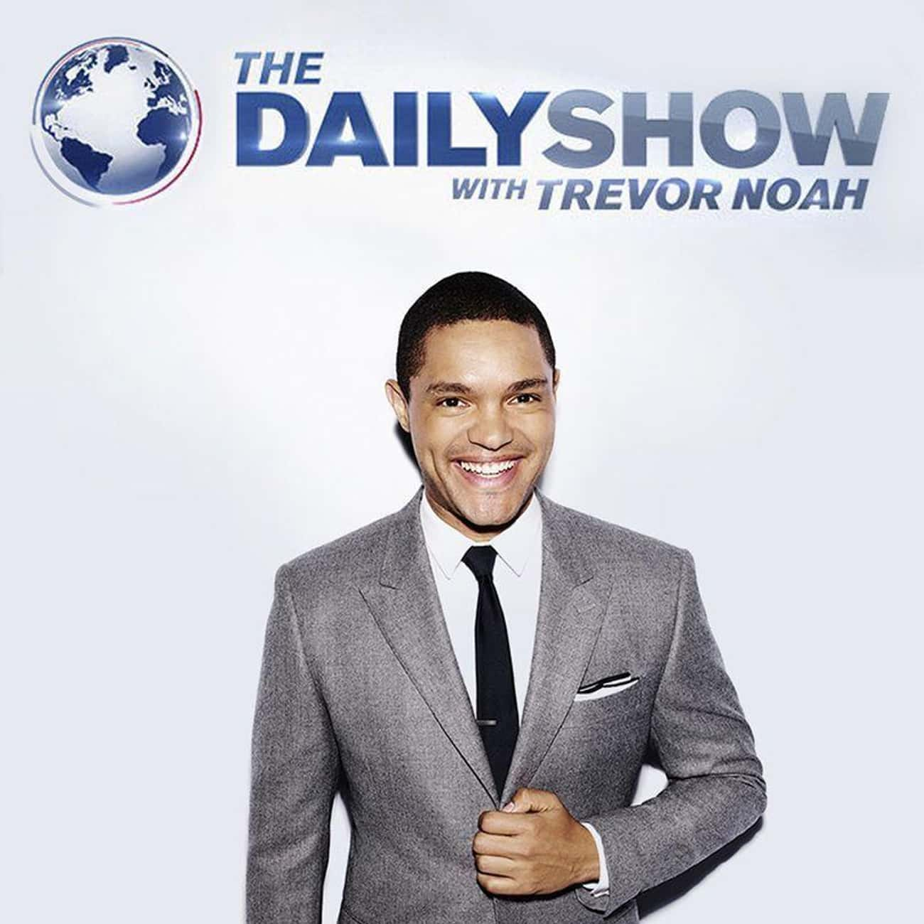 The Daily Show is listed (or ranked) 4 on the list The Best Late Night Talk Shows From NYC