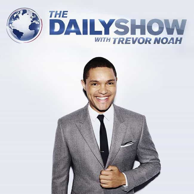 The Daily Show is listed (or ranked) 3 on the list The Best New Late Night Shows of the Last Few Years