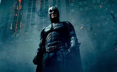 The Dark Knight is listed (or ranked) 1 on the list Action Movie Sequels That Are Better Than The Originals