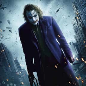 The Dark Knight is listed (or ranked) 1 on the list The Best Movie Sequels Ever Made