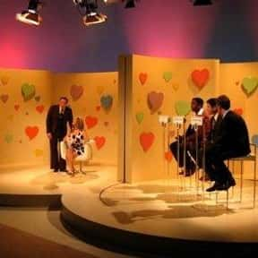 The Dating Game is listed (or ranked) 23 on the list The Best Game Shows of the 1990s