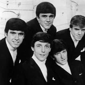 The Dave Clark Five is listed (or ranked) 14 on the list Bands/Artists With Only One Great Album