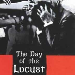 The Day of the Locust is listed (or ranked) 25 on the list Time's Best Novels Since 1923