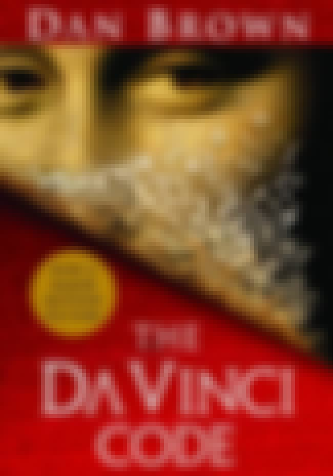 The Da Vinci Code is listed (or ranked) 2 on the list All the Robert Langdon Books, Ranked Best to Worst