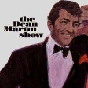 The Dean Martin Show is listed (or ranked) 6 on the list The Best Talk Shows of the 1960s