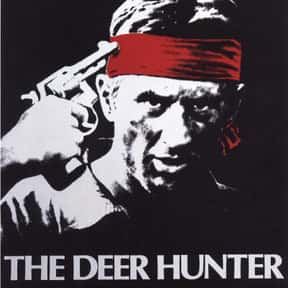 The Deer Hunter is listed (or ranked) 23 on the list The Most Utterly Depressing Movies Ever Made