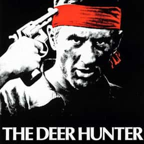 The Deer Hunter is listed (or ranked) 5 on the list The Best Robert De Niro Movies
