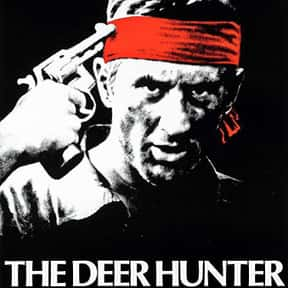 The Deer Hunter is listed (or ranked) 2 on the list The Best Movies About PTSD