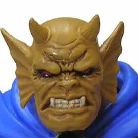 Etrigan the Demon