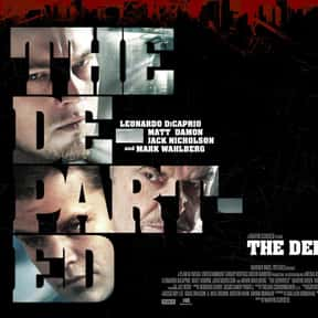 The Departed is listed (or ranked) 8 on the list The Best Ensemble Movies