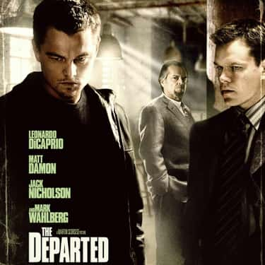 The Departed is listed (or ranked) 2 on the list What to Watch If You Love 'The Wire'