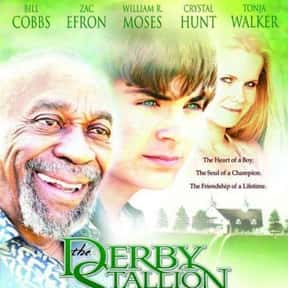 The Derby Stallion is listed (or ranked) 19 on the list The Best Zac Efron Movies