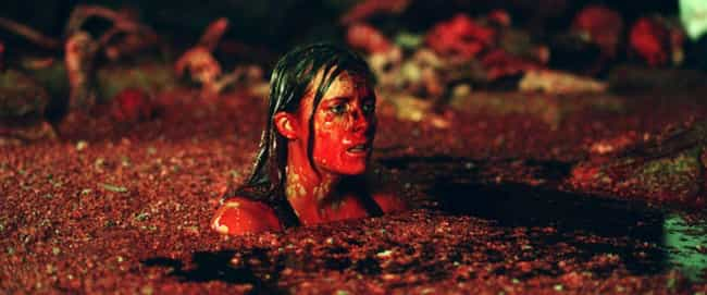 The Descent is listed (or ranked) 4 on the list Which Scary Movie Will Freak You Out The Most According To Your Zodiac Sign?