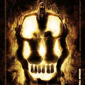 The Descent is listed (or ranked) 17 on the list The Scariest Movies Ever Made