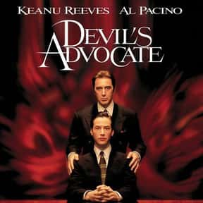 The Devil's Advocate is listed (or ranked) 5 on the list The Best Charlize Theron Movies of All Time, Ranked