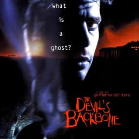 The Devil's Backbone is listed (or ranked) 14 on the list The Best Period Horror Movies, Ranked