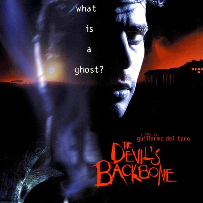 The Devil's Backbone is listed (or ranked) 1 on the list Awesome Movies You Never Heard Of