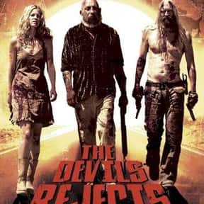 The Devil's Rejects is listed (or ranked) 22 on the list The Best Horror Movies of the 21st Century