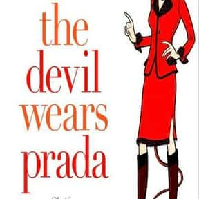 The Devil Wears Prada is listed (or ranked) 25 on the list Quill Award Winning Books