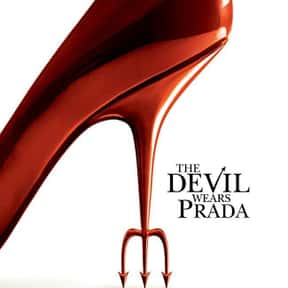 The Devil Wears Prada is listed (or ranked) 2 on the list The Very Best Anne Hathaway Movies