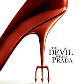 The Devil Wears Prada is listed (or ranked) 2 on the list The Best Meryl Streep Movies