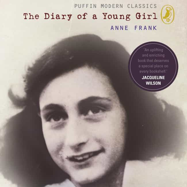The Diary of a Young Girl is listed (or ranked) 2 on the list The Best Books That Have Been Banned