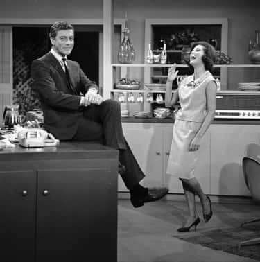 Dick Van Dyke Admitted That He is listed (or ranked) 1 on the list What TV Husbands And Wives Really Thought Of Each Other