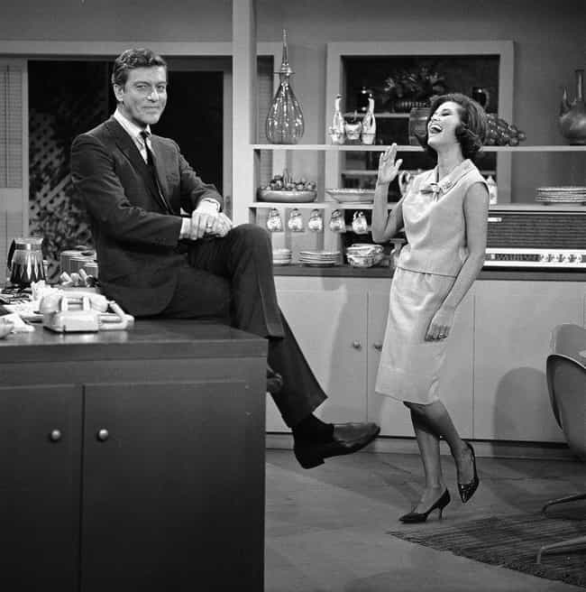 The Dick Van Dyke Show is listed (or ranked) 1 on the list What TV Husbands And Wives Really Thought Of Each Other
