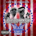 The Diplomats is listed (or ranked) 17 on the list Diplomat Records Complete Artist Roster
