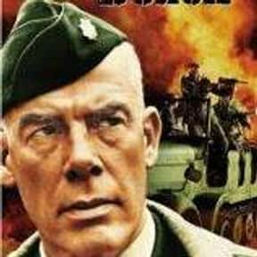 The Dirty Dozen is listed (or ranked) 24 on the list The Best Ensemble Movies