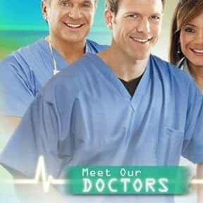 The Doctors is listed (or ranked) 13 on the list The Best Daytime TV Shows