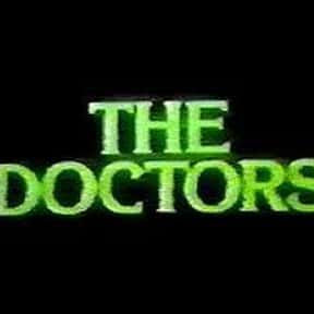 The Doctors is listed (or ranked) 15 on the list The Best 70s Daytime Soap Operas