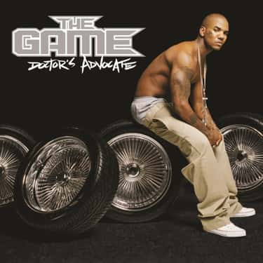 Doctor's Advocate is listed (or ranked) 2 on the list The Best The Game Albums, Ranked