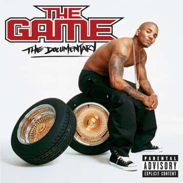 The Documentary is listed (or ranked) 1 on the list The Best The Game Albums, Ranked