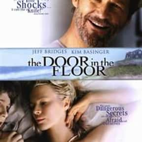 The Door in the Floor is listed (or ranked) 9 on the list The Best Cheating Wife Movies